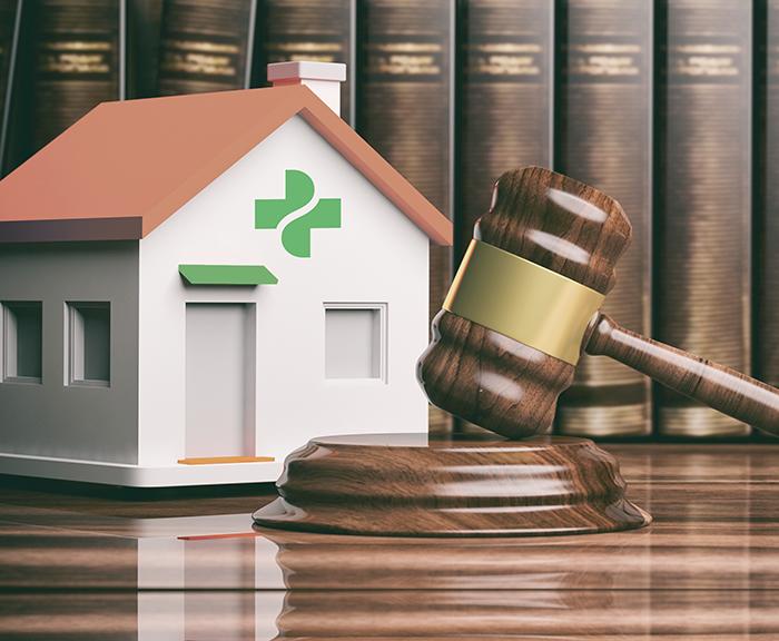 Kontaktbild Rechtsdienst