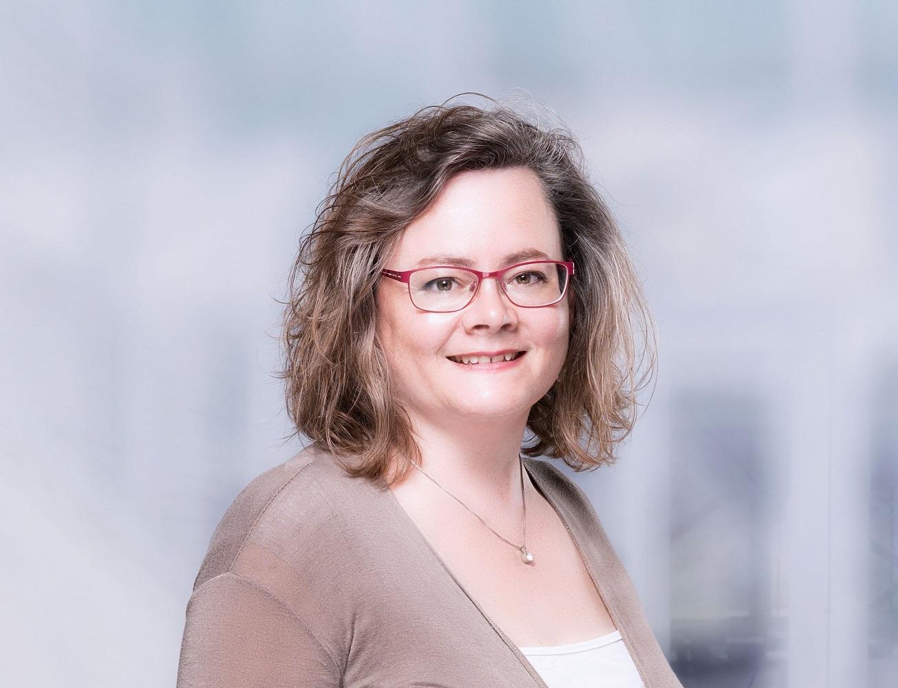 Patricia Reichen