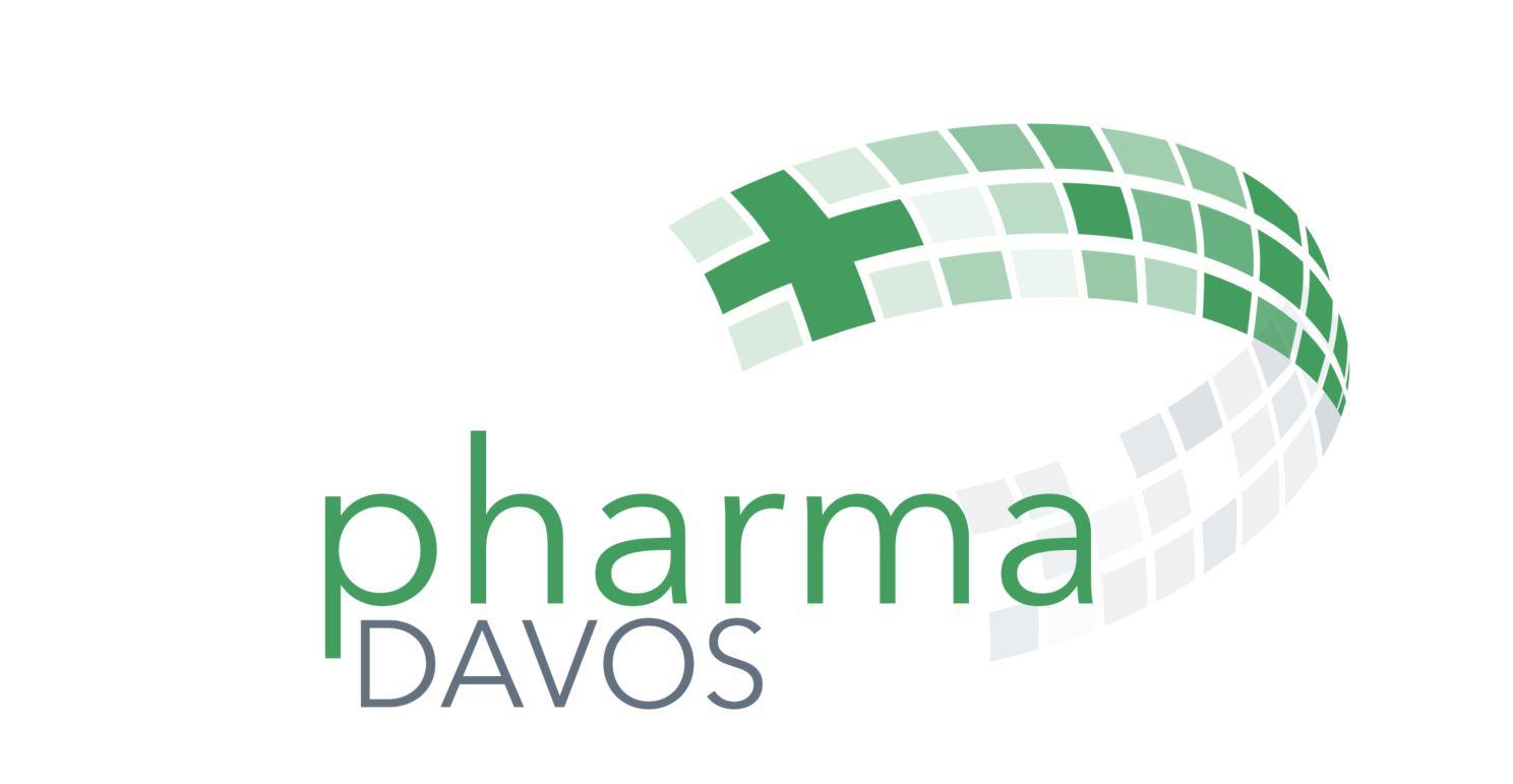 Logo pharmaDavos