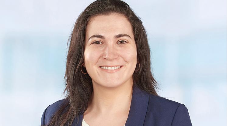 Alexandra Vedana