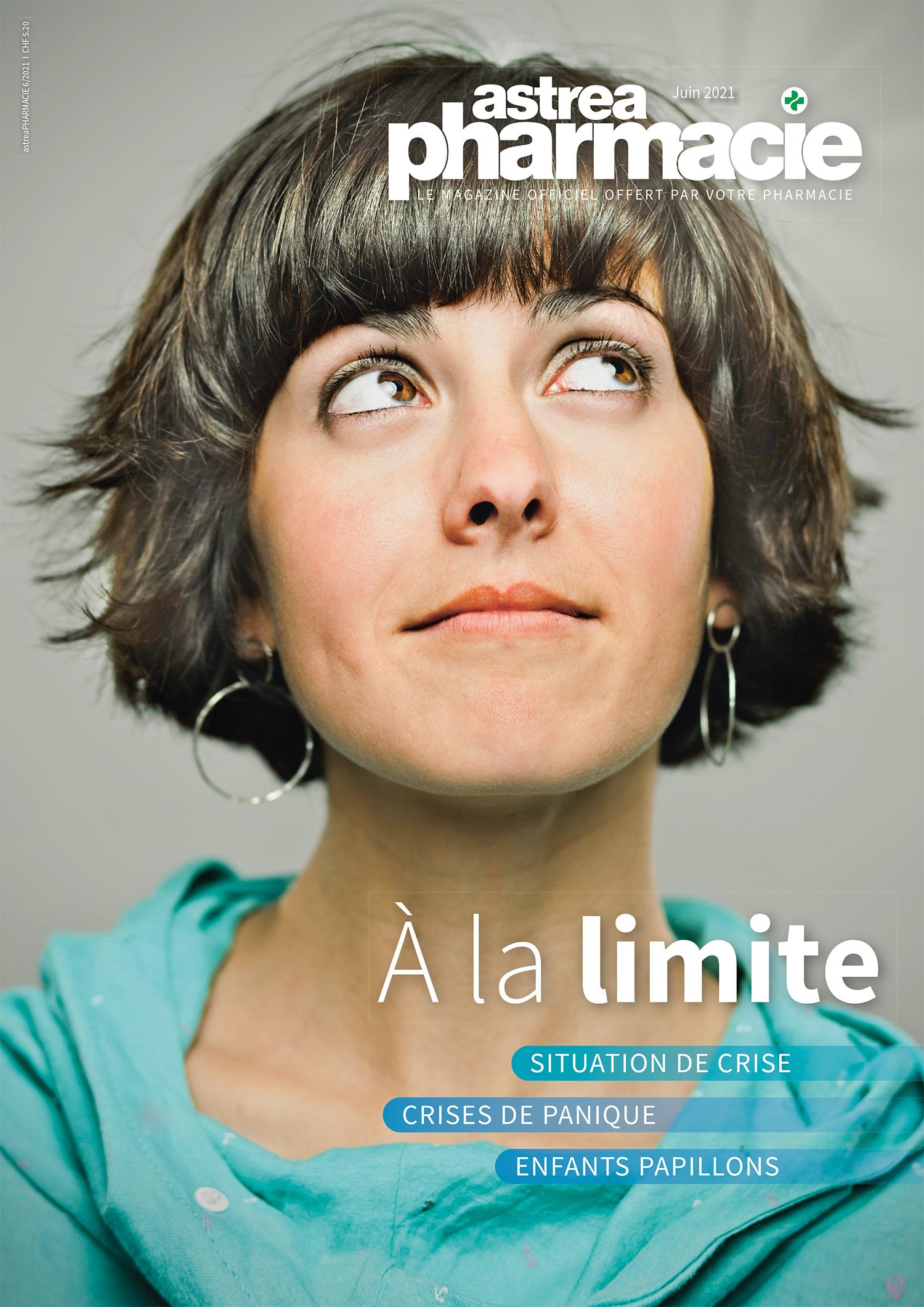 Cover astreapharmacie Juin 2021